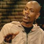 Dave Chappelle: Inside the Actor's Studio