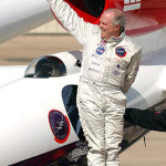 Stop Looking for Steve Fossett