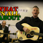 Billy Bragg: Still a Folk Rebel with an Amp