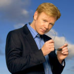 David Caruso the worst actor alive