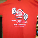 Red House Furniture – MLK's Dream Realized!