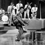 Little Richard National Treasure