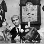 God Bless Oscar, Mr. Rogers and Mr. Bunny Rabbit