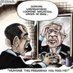 Obama racist talk is off base