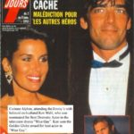 Ken Wahl vs Corinne Alphen: It's tearing me apart