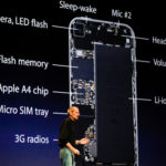 Another agonizing iPhone announcement