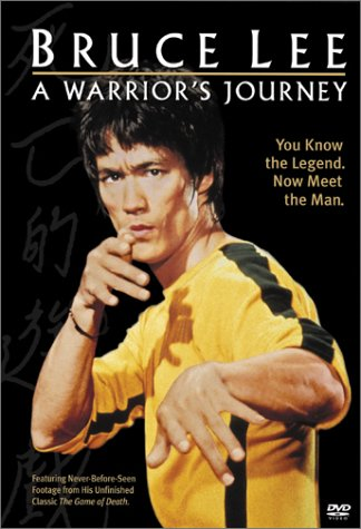 Bruce Lee. Droga wojownika / A Warrior's Journey (2000) PL.TVRip.XviD / Lektor PL