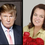 Looking Back at Trump/Rosie