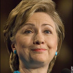 Hillary Clinton Caught In Love Nest Scandal