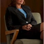 Paging Dr. Melfi