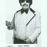 The Inspiration for Tony Clifton