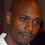 Chappelle serious about this pay cut thing