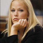 Who's sicker Debra Lafave or Nancy Grace's Fill In?