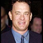 I'm friends with Tom Hanks!