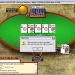 Combat Poker!!