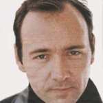 Kevin Spacey: Mr. Ego