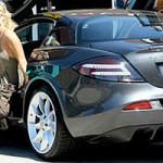 Fad Alert: Paris buys a hybrid