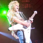C.C. Deville Is Love Sick!