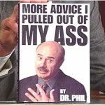 Dr. Phil on mothering
