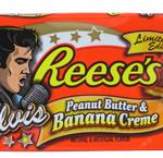 Reese's Elvis Peanut Butter and Banana Creme Cups
