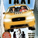 Jimmy Fallon in Taxi