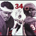 Walter Payton: Most Unfair Death of All Time