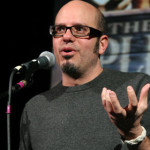 David Cross: No Sense of Humor?