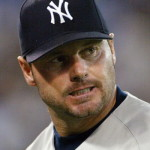 Roger Clemens Loses a Fishing Buddy