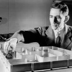 Claude Shannon: Man of the 20th Century?