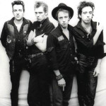 Want to know why the Clash are on PBS right now?