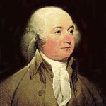 The last nail in John Adams' coffin
