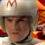 It's so not true what they say about Speed Racer