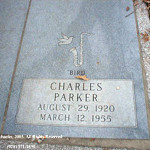 Charlie Parker's telegrams to Chan Parker, on hearing of the death of their daughter