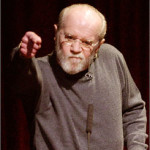 George Carlin is Dead