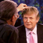 Donald Trump bails out Ed McMahon – I'm not impressed