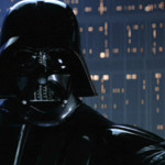 Darth Vader sues George Lucas for defamation of character