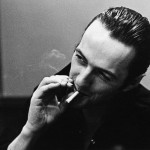 Joe Strummer on Smoking