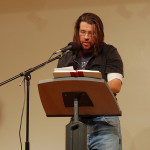David Foster Wallace succombs