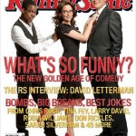 Rolling Stone Comedy Issue: Where was Doug Stanhope?
