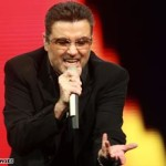 George Michael in 'toilet drugs arrest'
