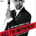 Chris Rock: Kill the Messanger is unwatchable