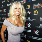 Pam Anderson Sets Price