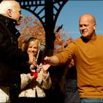 Thanks Joe the Plumber – For what I'm not really sure