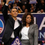 Told you Oprah was the most powerful person in America