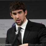 Michael Phelps: Mea Culpa