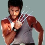 Hugh Jackman sucks without the adamantium claws