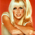 Suzanne Somers was never hot