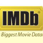 My IMDB profile