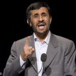 Highlights from Mahmoud Ahmadinejad's College Smackdown