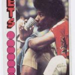 76-77 Topps tallboy basketball cards are the bomb